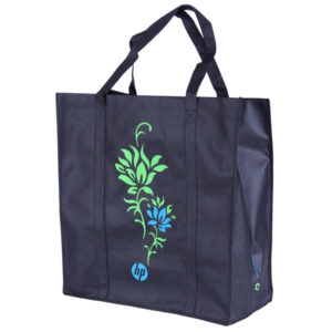 Eco-friendly large reusable Bomba bag
