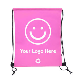 Eco-friendly promotional sports bag