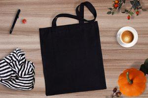 Fashionable eco-friendly bag