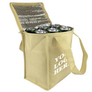 Eco-friendly medium insulated bag