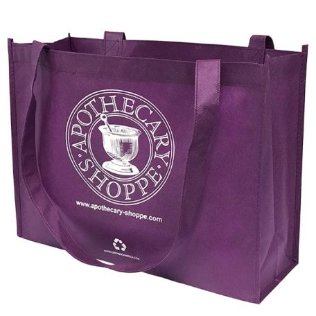 Eco-friendly Standard Promotional Bags